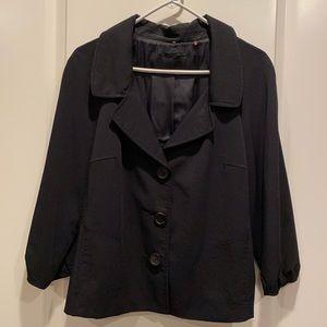 Overpiece/jacket